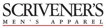 Scrivener's Men's Wear